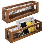 Wall . mounted storage box